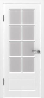 """Межкомнатная дверь """"Европа"""", по, белый"""