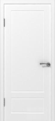 """Межкомнатная дверь """"Европа"""", пг, белый"""