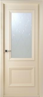 """Межкомнатная дверь """"Франческа"""", по, слоновая кость"""