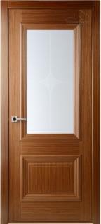 """Межкомнатная дверь """"Франческа"""", по, орех"""