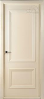 """Межкомнатная дверь """"Франческа"""", пг, слоновая кость"""