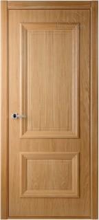 """Межкомнатная дверь """"Франческа"""", пг, дуб"""