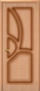 "Межкомнатная дверь ""Греция"", пг, дуб"