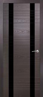 Межкомнатная дверь ID D, по, гриджио