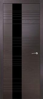 Межкомнатная дверь ID HL, по, гриджио