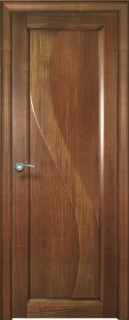 """Межкомнатная дверь """"Яна"""", пг, итальянский орех"""