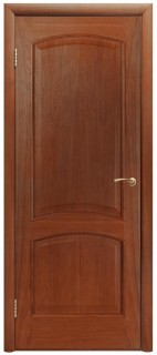"""Межкомнатная дверь """"Капри 3"""", пг, тон"""