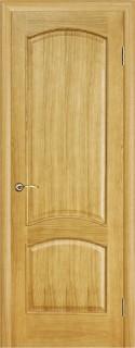 """Межкомнатная дверь """"Капри"""", пг, дуб тон 4"""