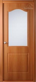 """Межкомнатная дверь """"Капричеза"""", по, дуб"""