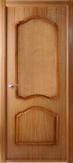 "Межкомнатная дверь ""Каролина"", пг, дуб"