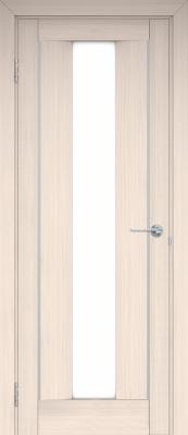 """Межкомнатная дверь """"Катания"""", по, эшвайт"""