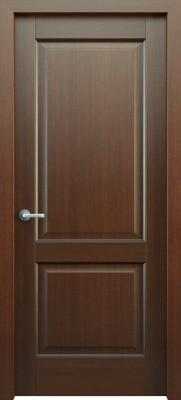 Межкомнатная дверь Классик 102, пг, венге
