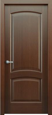Межкомнатная дверь Классик 104, пг, венге