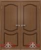 """Межкомнатная дверь """"Классика"""", пг, орех"""