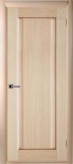 Межкомнатная дверь Ланда, пг, беленый дуб