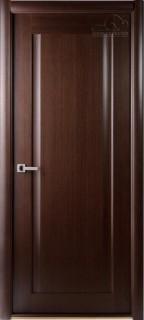 Межкомнатная дверь Ланда, пг, венге