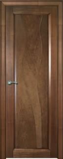 """Межкомнатная дверь """"Лантана"""", пг, итальянский орех"""