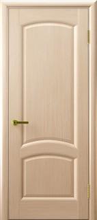 """Межкомнатная дверь """"Лаура"""", пг, беленый дуб"""