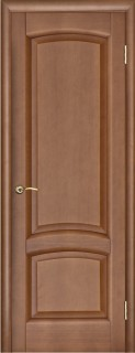 """Дверь межкомнатная """"Лаура"""", пг, анегри тон 74"""