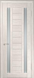 "Межкомнатная дверь ""ЛУ-28"", по, капучино"
