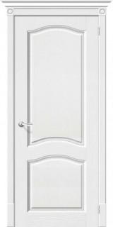 Межкомнатная дверь Франческо, пг, зефир