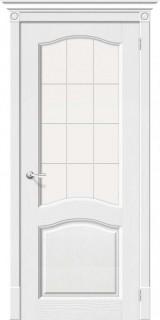 Межкомнатная дверь Франческо, по, зефир