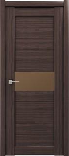 """Межкомнатная дверь """"M 5"""", орех серый"""