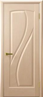 """Межкомнатная дверь """"Мария"""", пг, беленый дуб"""