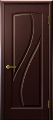 """Межкомнатная дверь """"Мария"""", пг, венге"""