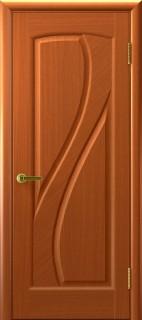 """Межкомнатная дверь """"Мария"""", пг, анегри тон 74"""