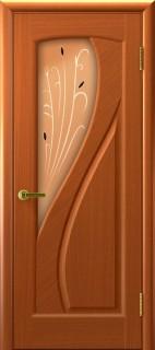 """Межкомнатная дверь """"Мария"""", по, анегри тон 74"""