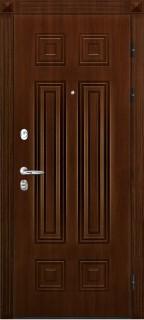"""Стальная дверь """"Сенатор"""", Марсель, с замком CISA"""