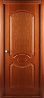 "Межкомнатная дверь ""Милан"", пг, кедр"