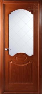 """Межкомнатная дверь """"Милан"""", по, кедр"""