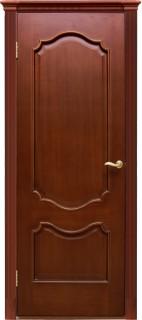 """Межкомнатная дверь """"Милан"""", пг, итальянский орех"""