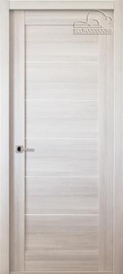 """Межкомнатная дверь """"Мирелла"""", по, ясень скандинавский"""