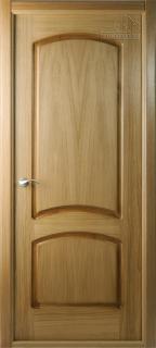"""Межкомнатная дверь """"Наполеон"""", пг, дуб"""