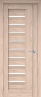 "Межкомнатная дверь ""Палермо"", по, капучино"