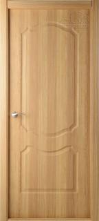 """Межкомнатная дверь """"Перфекта"""", пг, дуб английский"""