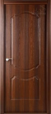 """Межкомнатная дверь """"Перфекта"""", пг, каштан золотистый"""