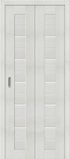 """Складная дверь """"Порта-22"""", по, Bianco veralinga"""