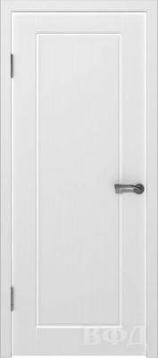 """Межкомнатная дверь """"Порта"""", пг, белый"""