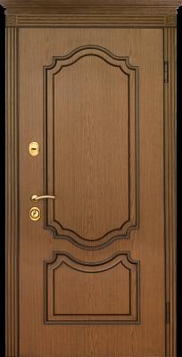 """Стальная дверь  """"Престиж"""", КСМ"""