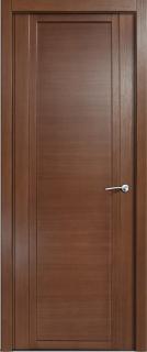 Межкомнатная дверь Qdo, пг, дуб палисандр