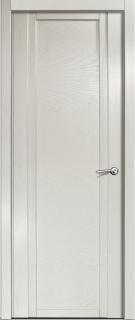 Межкомнатная дверь Qdo, пг, ясень жемчуг
