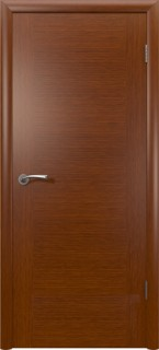 """Межкомнатная дверь """"Рондо"""", пг, макоре"""