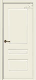"Межкомнатная дверь ""Роялти"", пг, жемчуг"