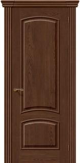 """Межкомнатная дверь """"Амальфи"""", пг, виски"""