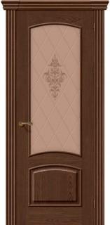 """Межкомнатная дверь """"Амальфи"""", по, виски"""