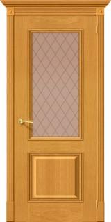 """Межкомнатная дверь """"Классик-13"""", по, Natur Oak"""